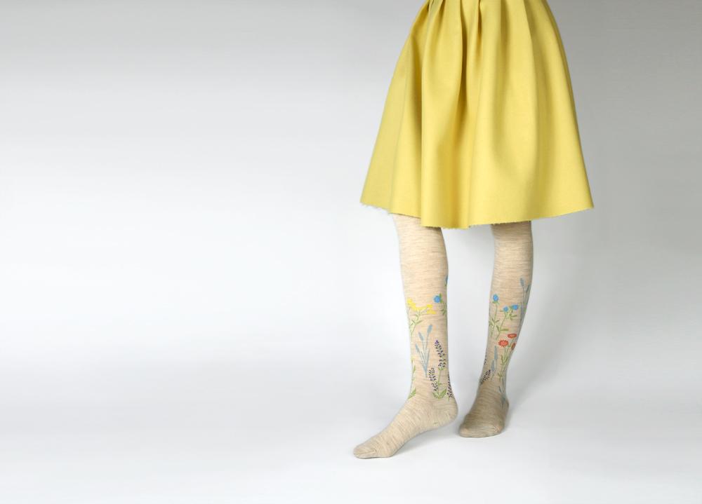 floral_beige